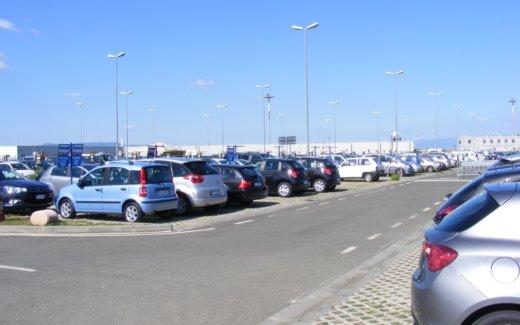 Mietwagen mieten in Malaga Titel